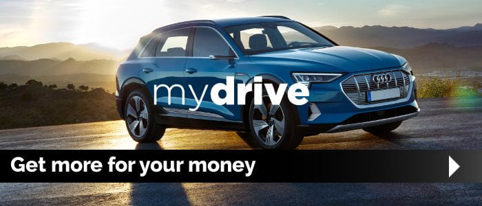 TysonCooper MyDrive - get more for your money