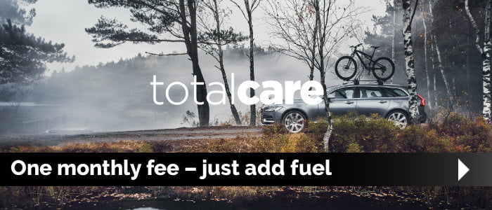 TysonCooper TotalCare - just add fuel