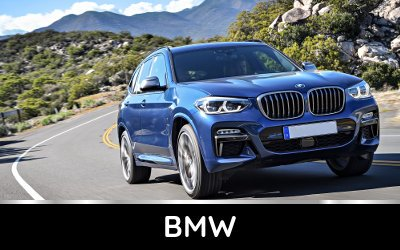 Available from TysonCooper - BMW discounts