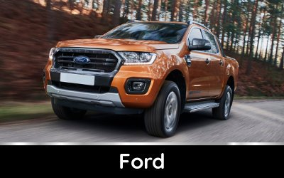 Brands available from TysonCooper - Ford discounts