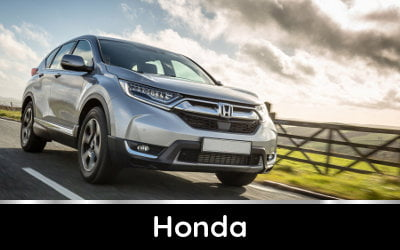 Available from TysonCooper - Honda discounts
