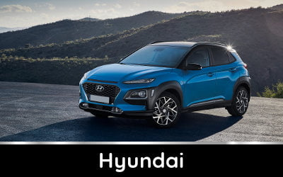 Available from TysonCooper - Hyundai discounts