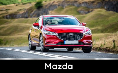Available from TysonCooper - Mazda discounts