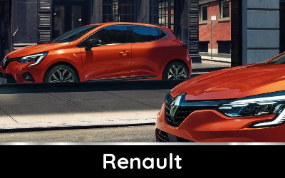 Available from TysonCooper - Renault discounts