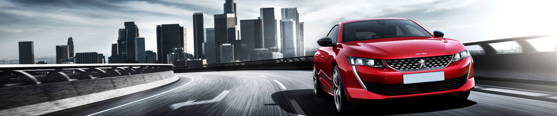 Brands available from TysonCooper - Peugeot
