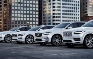 It's still worth buying diesel - though you might want to consider a hybrid, such as one of Volvo's twin engine models
