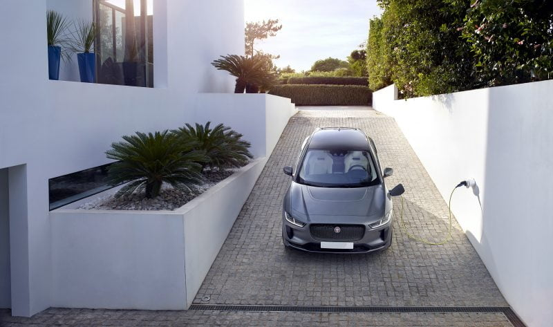 Hybrid and electric cars are gaining in popularity.