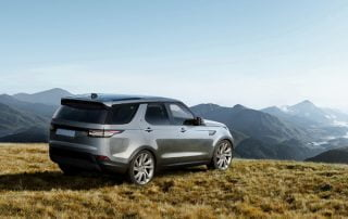 Vehicle excise duty changes will mean a Land Rover Discovery could cost up to £960 more for year 1 VED