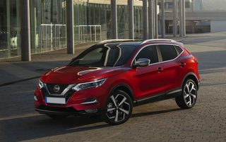 New or used car? We can offer a new Qashqai with members' discount at a lower price than a used one.
