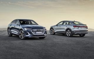 Looking to buy an Audi e-tron for business use?